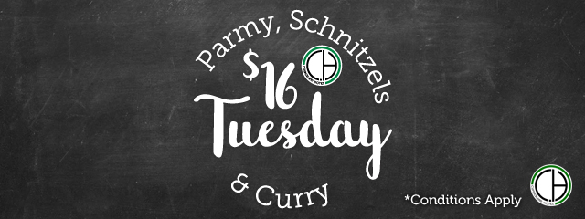 tuesday-parmy-schnitzel-curry